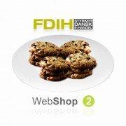 Cookie FDIH dansk E-handel og webshop 2
