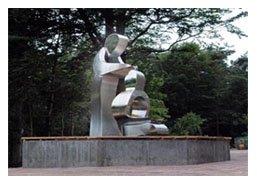 sculpture - jørgen pedersen
