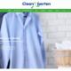 cleanxperten vask rens responsive layout webshop 2018 thumb