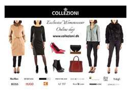 Collezioni Herning webshop