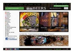 BestOfBeers webshop