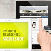 kompetencer mobilshop til webshop
