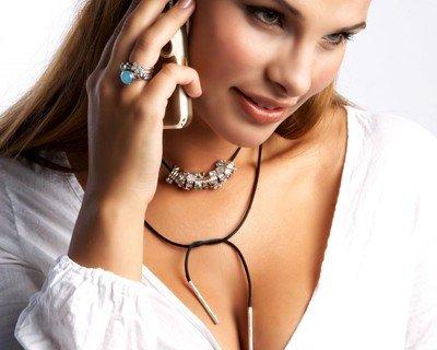 Svane Lührs - Sabina model