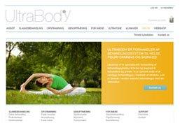 ultrabody-skønhedsbehandling