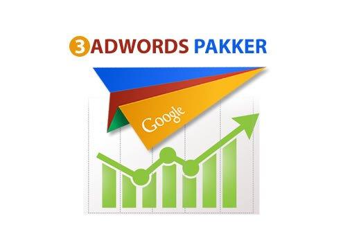 Adwords pakker til google