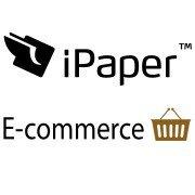 iPaper E-commerce webshop-2 integration E-katalog