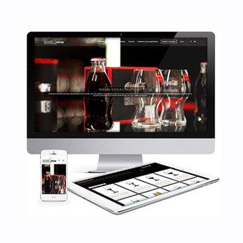 Byg din webshop med responsive webshop design.