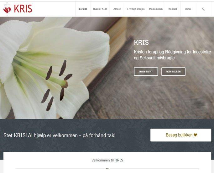 kris-dk - Kristen terapi og rådgivning